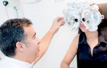Hablando de salud ocular. El daltonismo