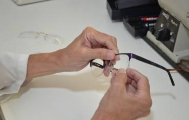 Hablando de salud ocular. Ambliopía