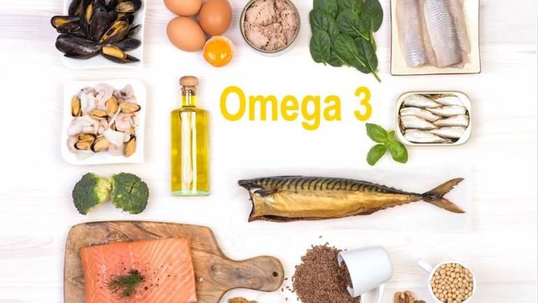Omega-3, ¿Cómo ayuda a nuestra vista?