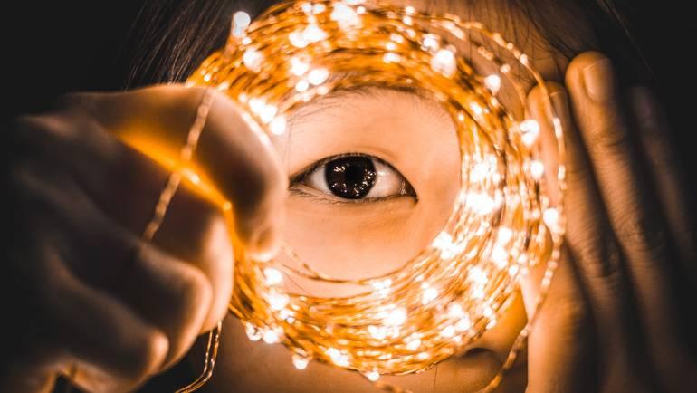10 curiosidades sobre los ojos que no conocías