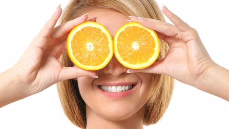 5 alimentos buenos para la vista