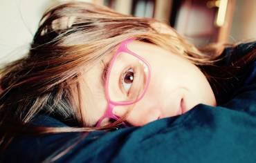 Miopía infantil: Cómo podemos prevenirla