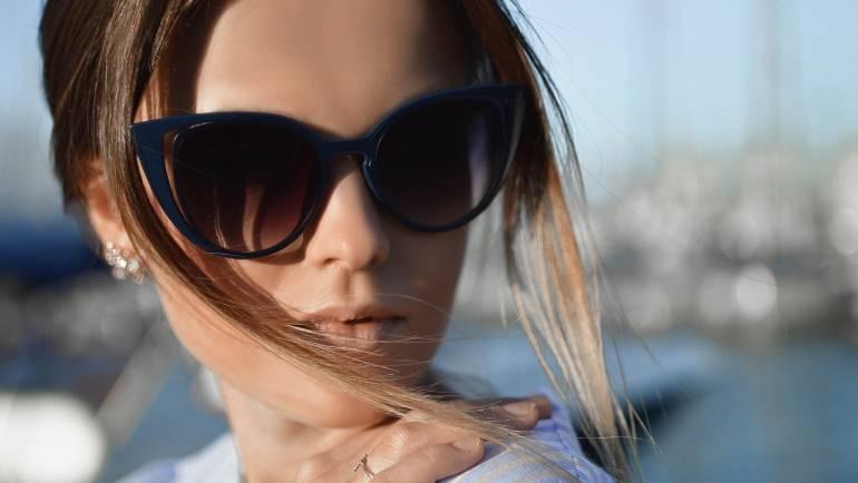 Gafas de sol que nunca pasan de moda